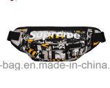 Haltbare Segeltuch-Schulter-Taillen-Multifunktionsbeutel
