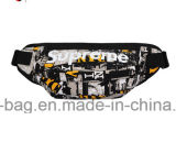Sacos duráveis Multifunctional da cintura do ombro da lona