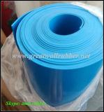 Hoja flexible del PVC, tarjeta suave del PVC, estera del PVC,