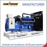Generatore diesel di tensione 6300V della Perkins 1800kw con il certificato del Ce