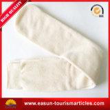 Calcetines profesionales del recorrido de los calcetines de la línea aérea de los calcetines antirresbaladizos baratos