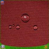 Gewebe gesponnenes Polyester-wasserdichtes Gewebe beschichtet, Stromausfall-Vorhang-Gewebe scharend
