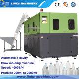 Automático del animal doméstico Botella Blow Molding Machine
