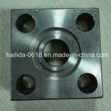 1020 barres carrées d'acier doux de S20c Ss400 A36 St37