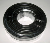 Qualité câble coaxial de liaison Rg8 (conducteur de cuivre) de 50 ohms