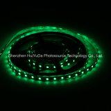 Streifen der grünen Farben-IP65 SMD5050 des Chip-60LEDs 14.4W DC12V LED