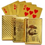 Goldenes Playingcards
