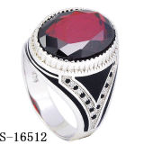 Nuovi fabbrica d'argento Hotsale dell'anello dei monili di disegno 925