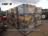 Mejores Precios Precio intensivo industrial Mini dumper