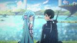 Replica della spada di Kiritos da arte della spada del Anime in linea per Cosplay
