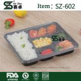 음식 콘테이너를 나르십시오 & 플라스틱은 음식 Containe & 처분할 수 있는 음식 콘테이너를 나른다