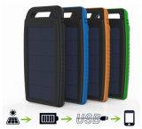 hat Sonnenenergie 15000mAh der mobilen Zubehör