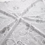 Lacet de jacquard tricoté par qualité