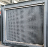 管のタイプ空気予熱器