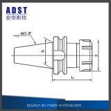 Schneller Futter-Klemme-Werkzeughalter der Anlieferungs-Bt40-Er16-100 für CNC-Maschine