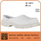 ESD Fabriek Sc-8815 van de Schoenen van de Veiligheid van de Teen van het Sandelhout en van het Staal