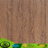 Бумага здорового деревянного зерна декоративная для шкафа, неофициальных советников президента, MDF