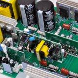 Gleichstrom zu Wechselstrom 3000W weg vom Rasterfeld-Inverter mit Aufladeeinheit