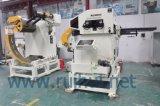 出版物機械(MAC3-600)のNCのサーボローラーが付いているオートメーションのストレートナの送り装置