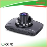 2.7 carro video cheio DVR do LCD HD 1080P Registrator da polegada
