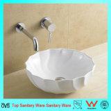 Feito na China Masterpiece Art Wash Basin Sink