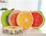Douane Gevuld Fruit & het Plantaardige Stuk speelgoed van de Pluche