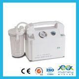 Medizinischer Portable saugen Absaugung-Gerät mit Cer-Bescheinigung auf (YB-SXT-1A)