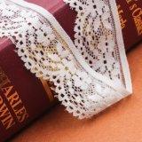 Ткань шнурка горячего сбывания 2017 прелестно для платья женщин