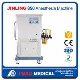 Macchina di anestesia della qualità superiore con 2 vaporizzatori (Jinling-850)