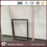 상승 로비 마루를 위한 중국 동부쪽 백색 동양 백색 대리석
