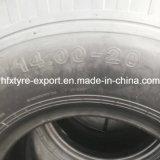 군 타이어 14.00-20 13-20 의 최고 질 OTR 타이어를 가진 두 배 동전 상표 타이어