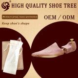 Cedro personalizado qualidade da árvore da sapata, esticador da sapata