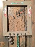 Мелкоячеистая сетка Sailin для деревянной рамки