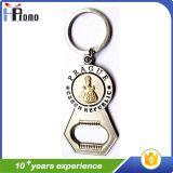 Catena chiave del metallo lussuoso per il regalo di promozione