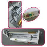 Cortador caliente automático profesional de la lámina para gofrar de Tam 680