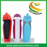 Heißer Verkaufs-Edelstahl-im Freien schwarze Sport-Getränk-Wasser-Flaschen