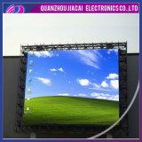 P8 vendem por atacado a tela ao ar livre feita sob encomenda DJ do diodo emissor de luz