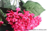 結婚式の装飾のための卸し売り安い人工的なアジサイの花