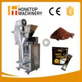 Stangenbohrer-Füllmaschine-Grundregel