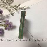 Vidrio de la gafa de seguridad/del vidrio/emparedado del vidrio laminado/edificio/vidrio decorativo