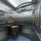 FUJI 판매를 위한 Gearless 상품 엘리베이터 운임 엘리베이터