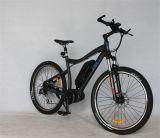 bicicleta eléctrica del MEDIADOS DE del motor de 350W 8fun de litio de la batería estilo de la montaña (JSL035G-1)