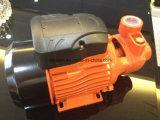 1/2HP 1HP Serien-hohe Leistungsfähigkeits-Turbulenz-Wasser-Pumpe des kupfernen Draht-Qb60