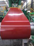 Precio competitivo de color recubiertas de Al-Zn de la bobina de acero del azulejo