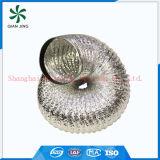 Conducto flexible de aluminio de la cocina