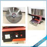 Máquina automática eléctrica del algodón del caramelo de la buena calidad