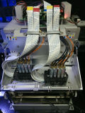 3,2 m 2 Cabeça 1440dpi Eco Solvente Impressora de grande formato
