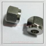 DIN2353 разъём-вилка нержавеющей стали 316 с уплотнением
