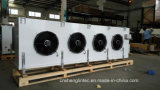 Copper Tube Alumínio Fins Refrigerador de ar evaporativo