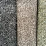 Tessuto di tela falso Hzh05 per l'ammortizzatore del sofà di Hometextile